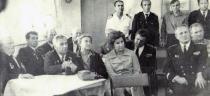 На танкере Николай Иванович Сипягин17.09.1973