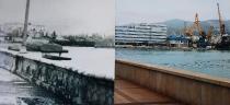 1963 г. и 2016 г.